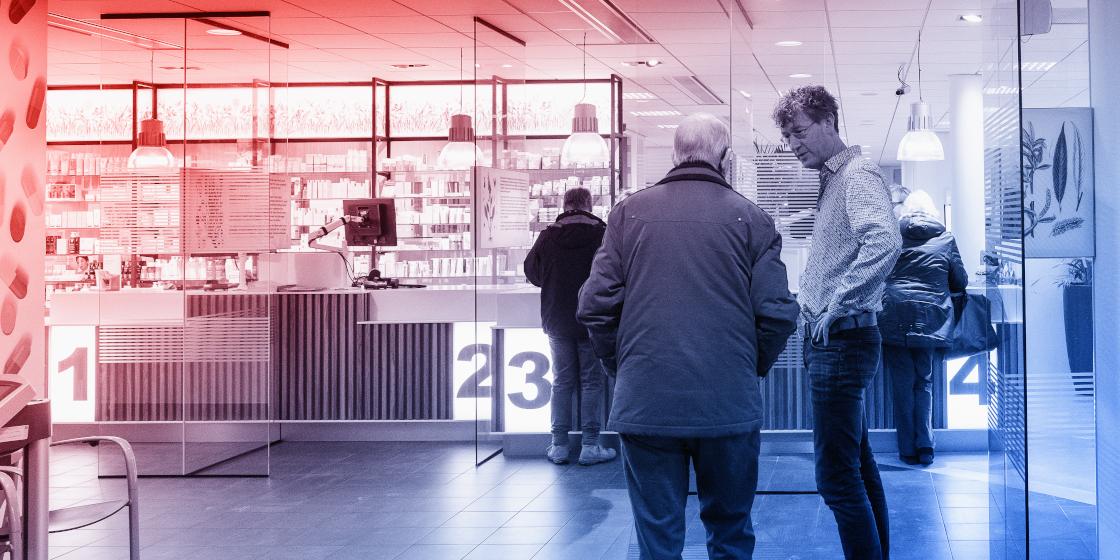 Service Apotheek Heerde
