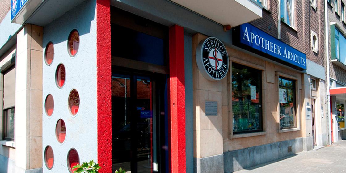 Apotheek Arnouts