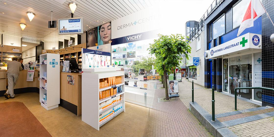Apotheek Langstraat Wassenaar