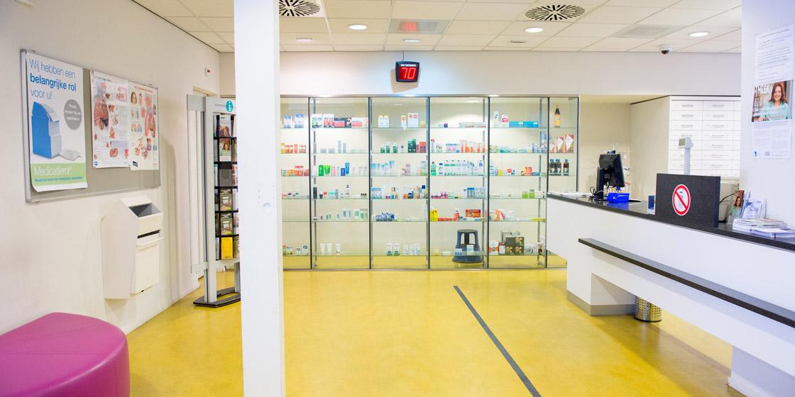 De Binnenweg apotheek