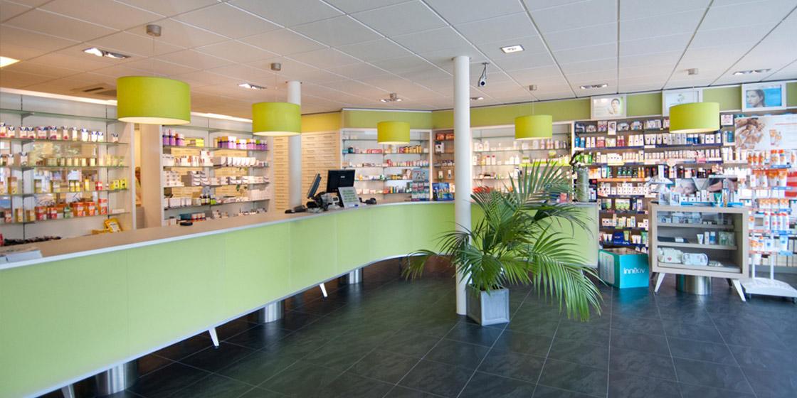 Service Apotheek in 't Groen