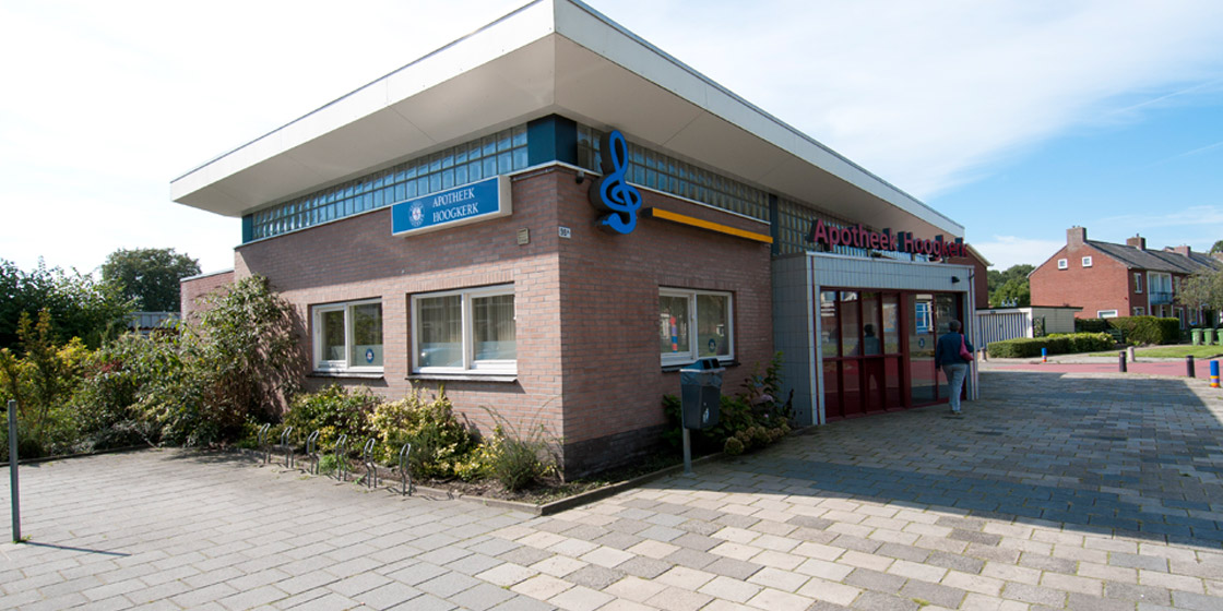 Apotheek Hoogkerk