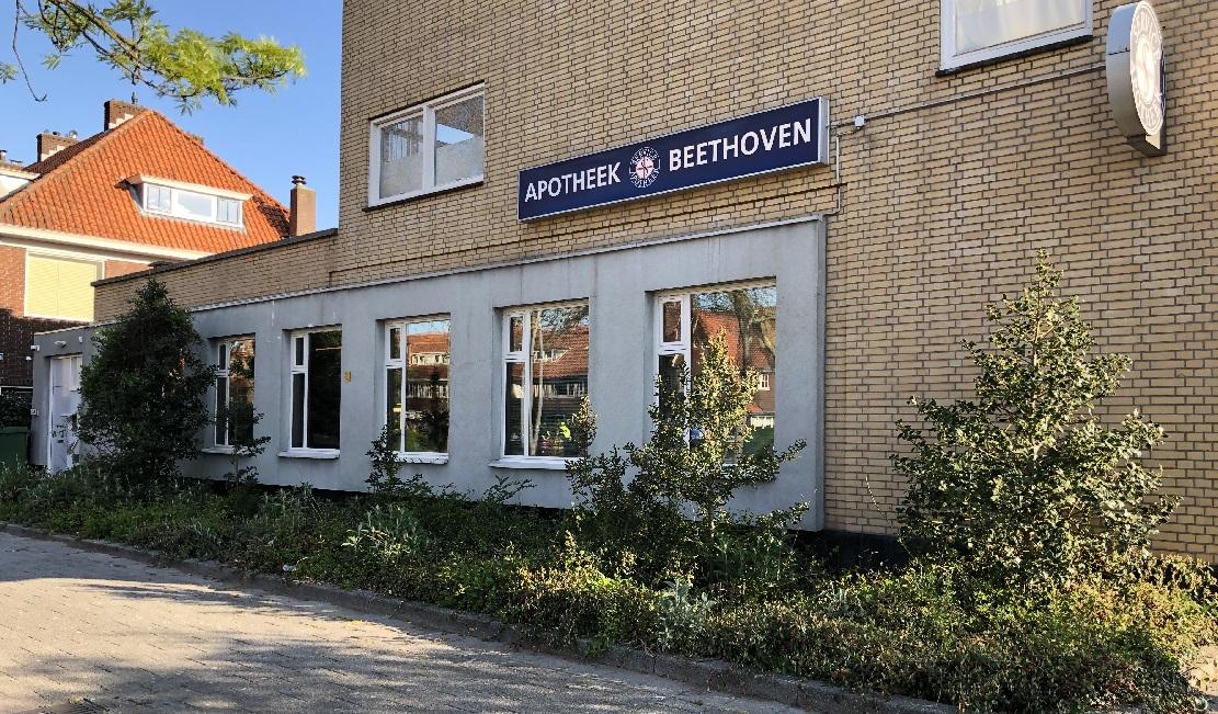 Apotheek Beethoven