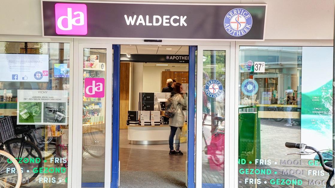 Waldeck Service Apotheek