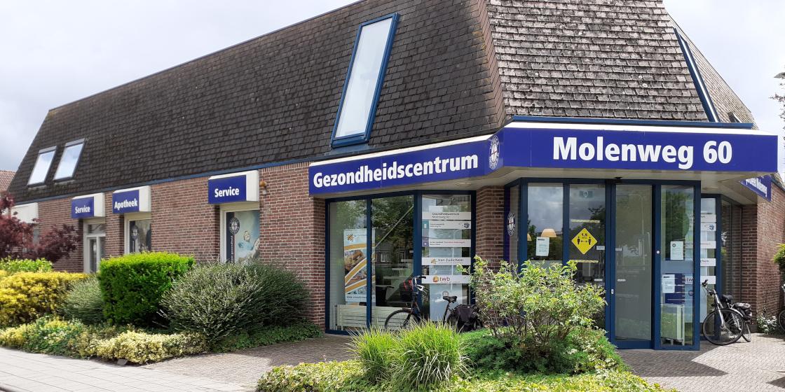 Apotheek Molenweg