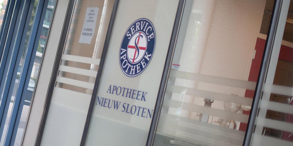 Apotheek Nieuw Sloten