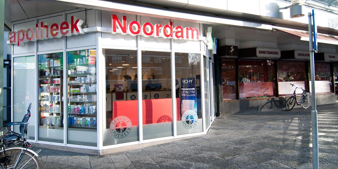 Noordam Service Apotheek
