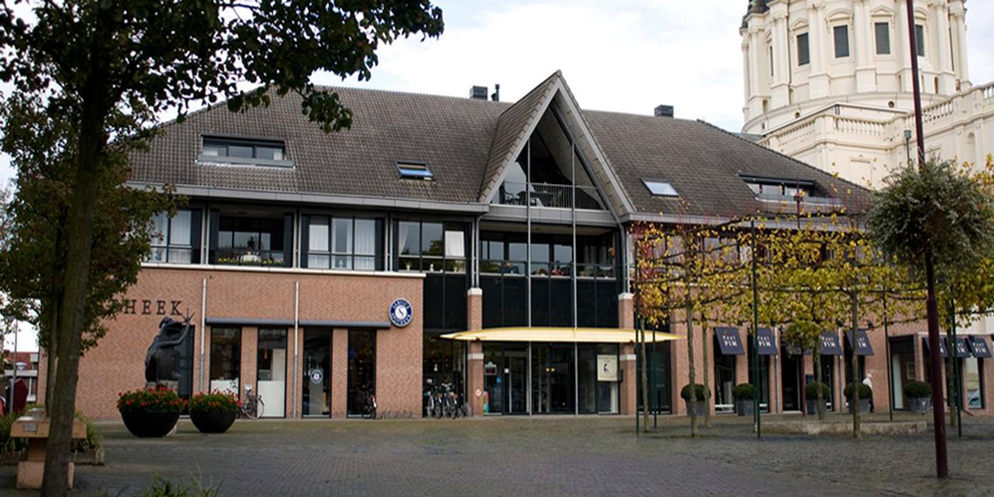 Apotheek Oudenbosch