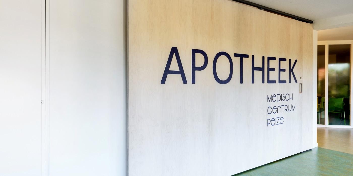 Apotheek Medisch Centrum Peize