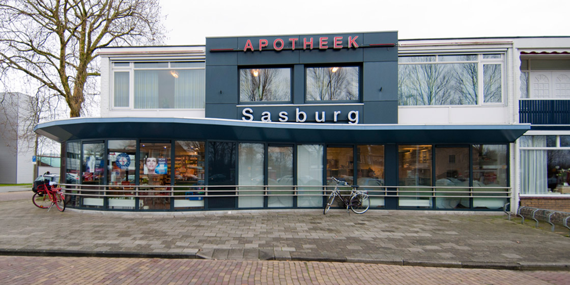 Apotheek Sasburg