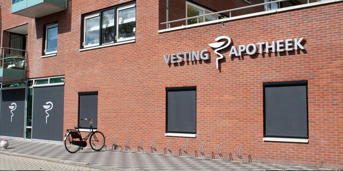 Vesting Service Apotheek