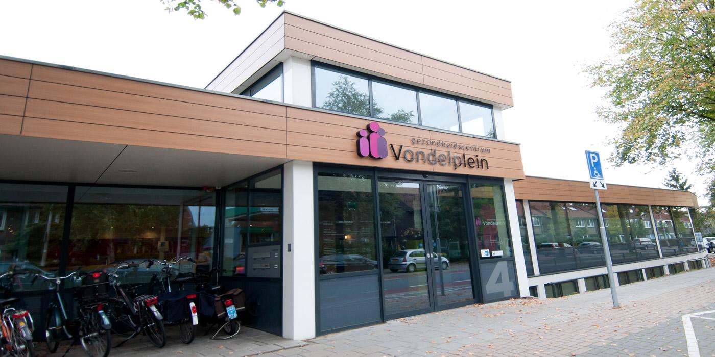Apotheek Vondelplein