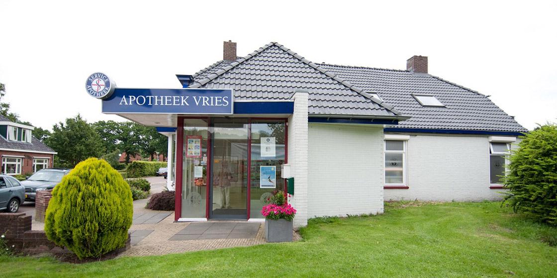Apotheek Vries