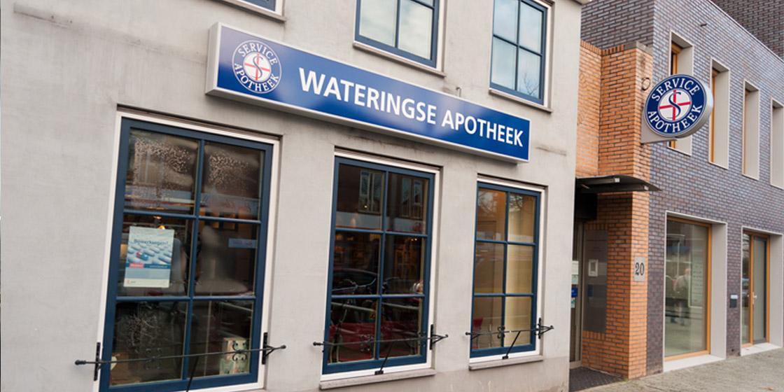 Wateringse Apotheek