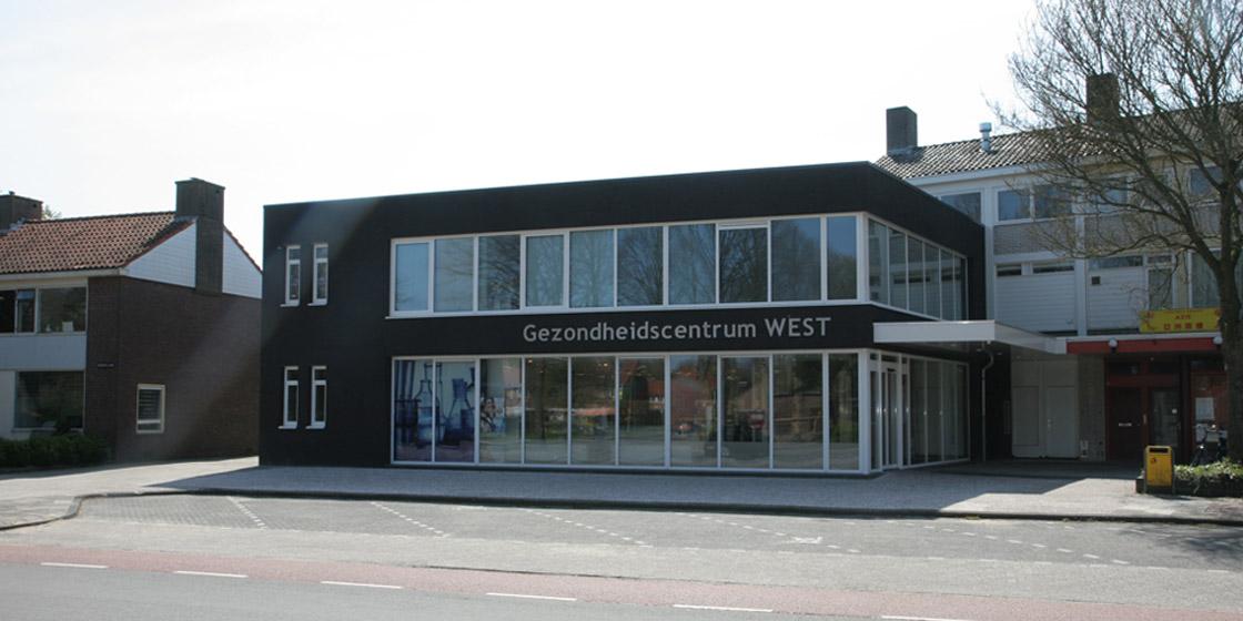 Service Apotheek-West