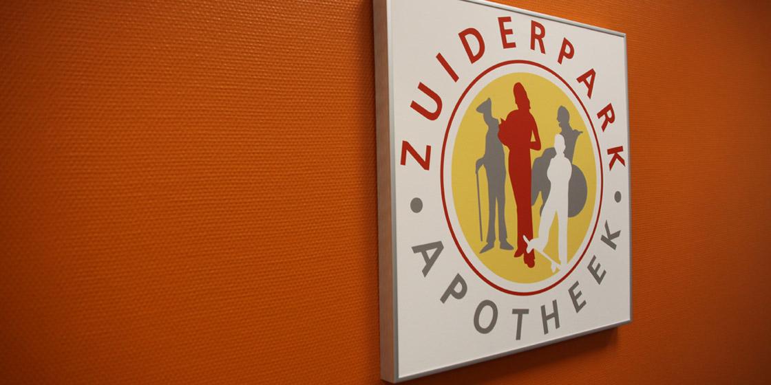 Zuiderpark Service Apotheek