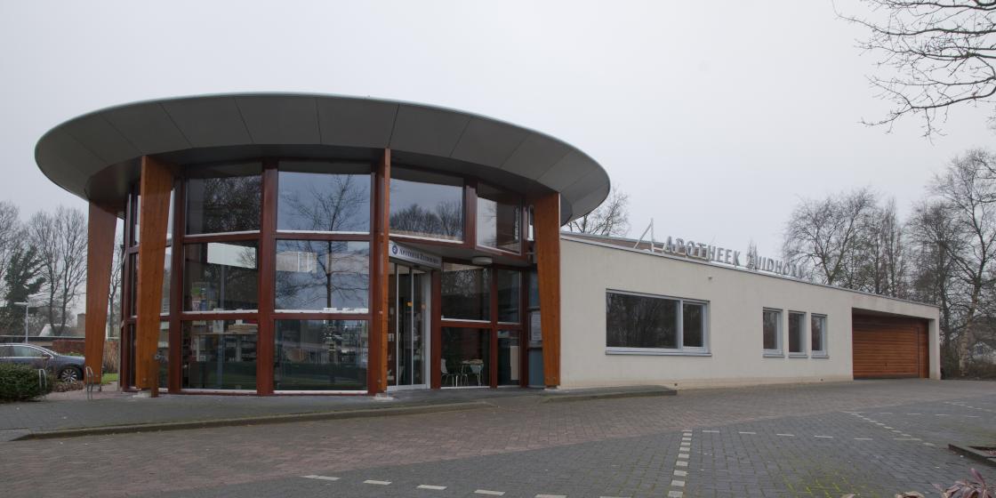 Apotheek Zuidhorn