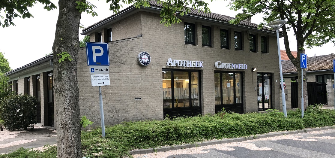 Apotheek Groenveld