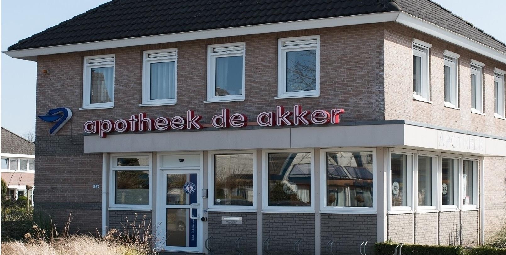 Apotheek de Akker