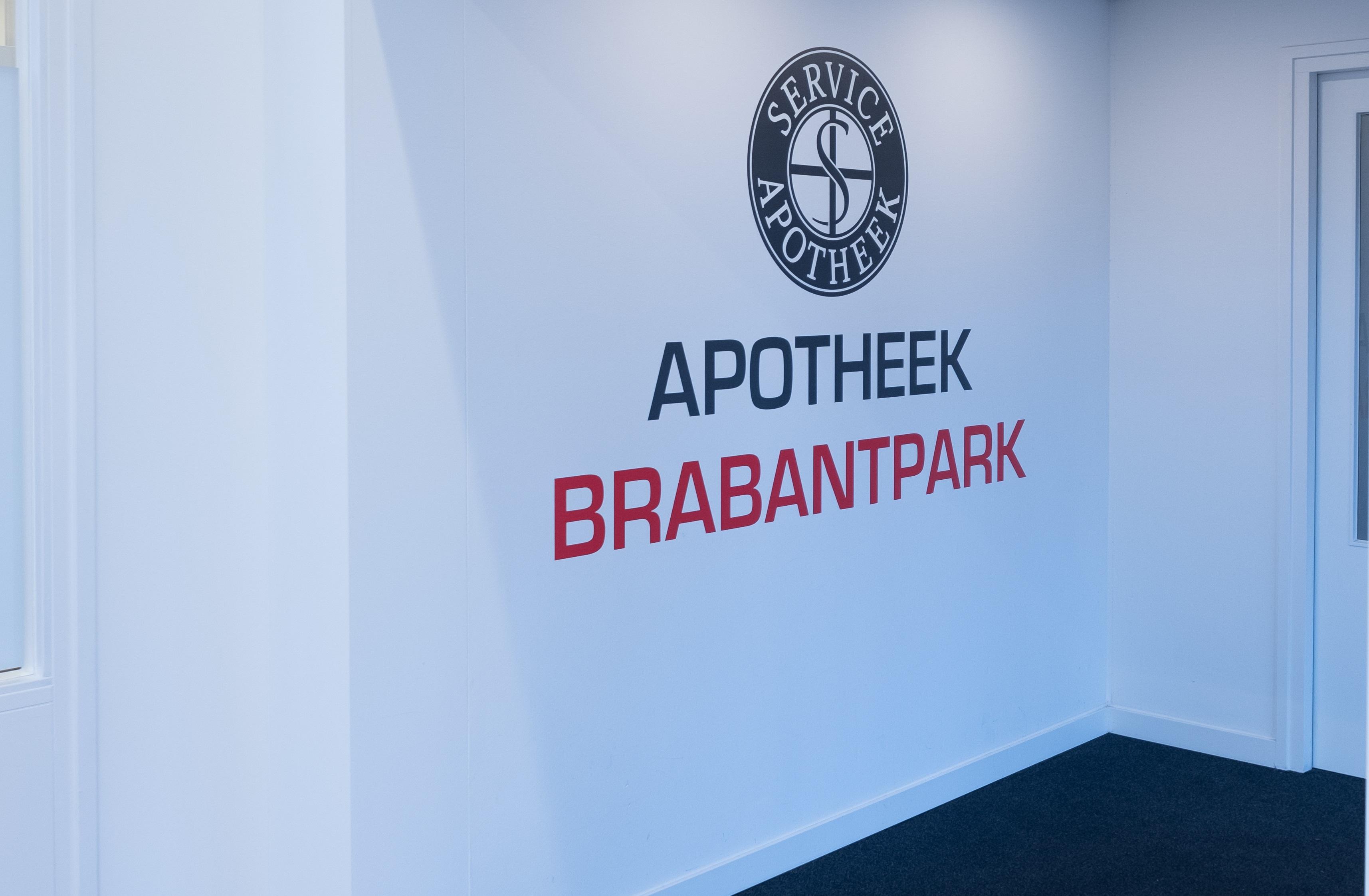 Apotheek Brabantpark