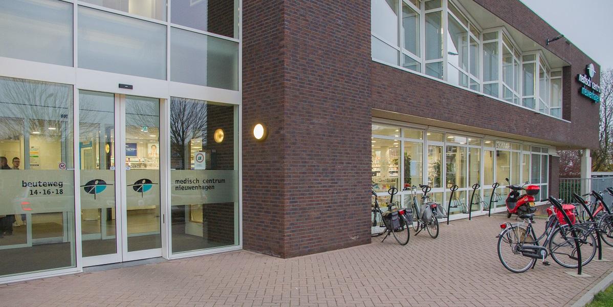 Apotheek MC Nieuwenhagen