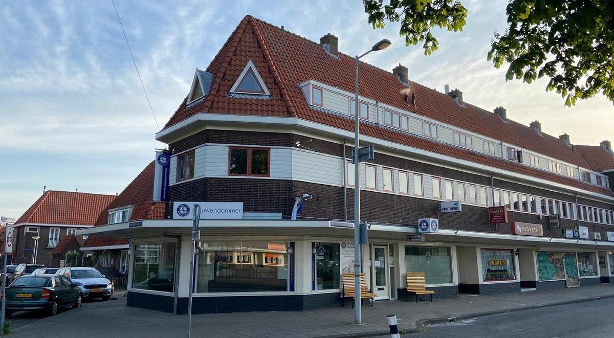 Nieuwendammer Apotheek