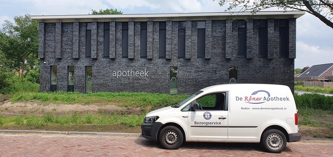 De Rôner Service Apotheek