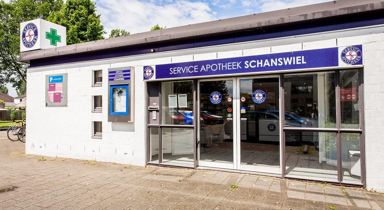 Apotheek Schanswiel