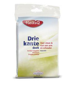 HeltiQ Driekante Doek non woven