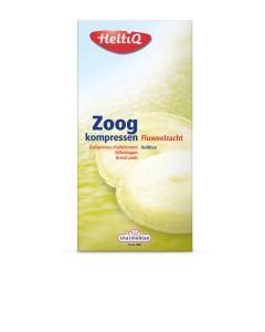 HeltiQ Zoogkompres Voorgevormd