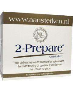 2-Prepare Aansterken
