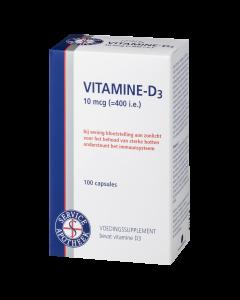 Service Apotheek Vitamine D3 10 mcg
