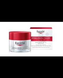 Eucerin Hyaluron-Filler + Volume-Lift Dagcrème voor de droge huid