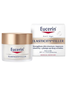 Eucerin Hyaluron Filler & Elasticity Dagcreme