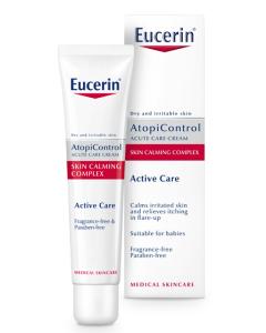 Eucerin AtopiControl Acute Care Cream
