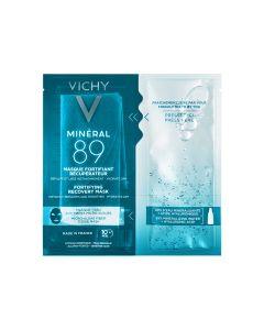 Vichy Minéral 89 Sheet Masker