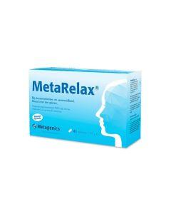 Metagenics MetaRelax Tabletten