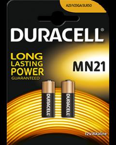 Duracell Long Last Power MN21