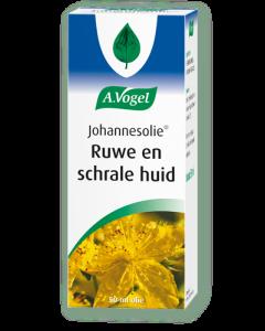 A. Vogel Johannesolie