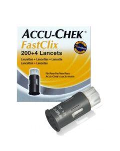Accu-Chek FastClix Lancetten