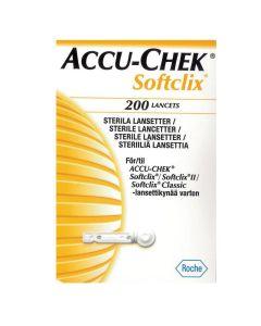 Accu-Chek Softclix Lancetten