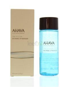AHAVA Eye Make Up Remover