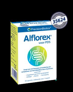 Alflorex voor PDS