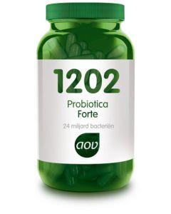 1202 Probiotica forte 24 miljard