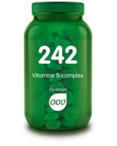 242 Vitamine B-complex Co-Enzym