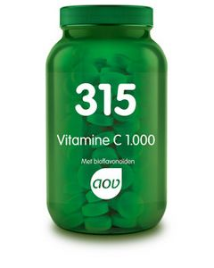 AOV 315 Vitamine C 1.000mg