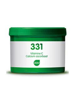 AOV 331 Vitamine C Calcium Ascorbaat