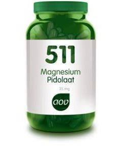 AOV 511 Magnesium Pidolaat