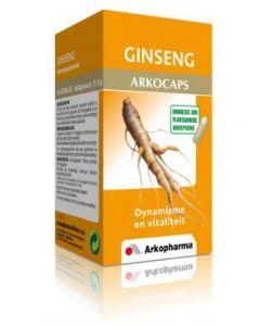 Arkocaps Ginseng