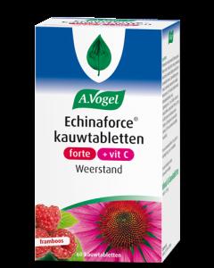 A.Vogel Echinaforce Forte + Vitamine C Kauwtabletten